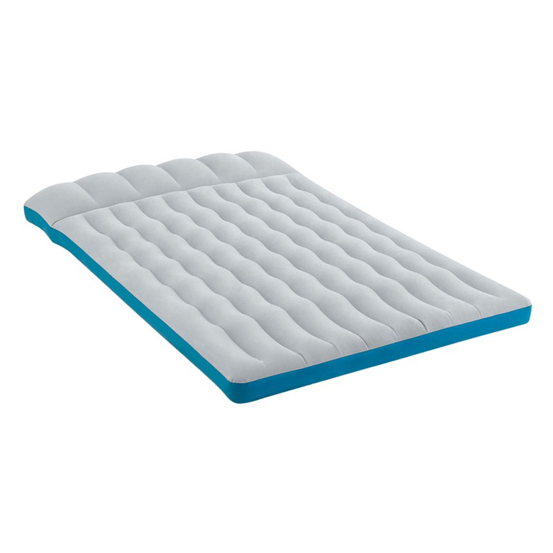 Colch n hinchable camping intex outlet piscinas for Cubre piscinas intex