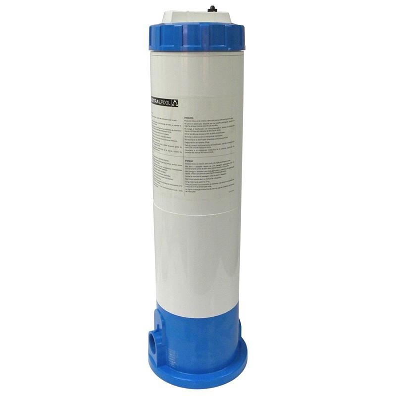 Dosificador cloro bromo off line 01413 outlet piscinas for Bromo para piscinas