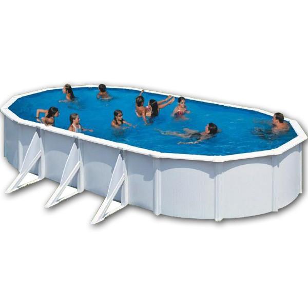 piscina desmontable gre fidji ovalada outlet piscinas. Black Bedroom Furniture Sets. Home Design Ideas