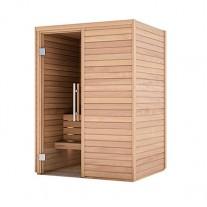 Sauna de vapor Cala SA3671 de 150 x 150 cm