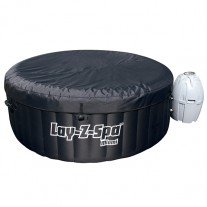 Lay Z Miami Bestway Spa hinchable 4 plazas