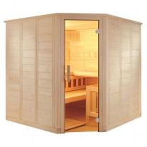 Sauna Vapor Wellfun Corner