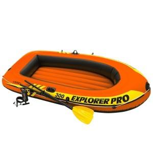 Barco explorer Pro 300 de Intex