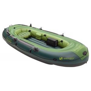 Barca hinchable Fish Hunter HF360 Sevylor