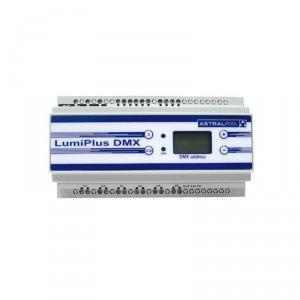 Alimentador DMX 2.11 LumiPlus