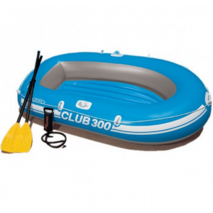 Barca hinchable Club Boat 211 x 117cm