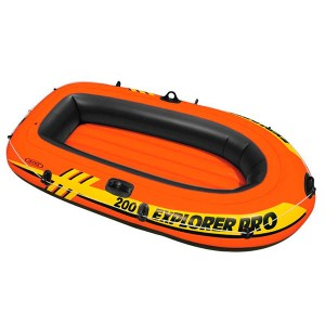 Barca Hinchable Explorer 200 intex
