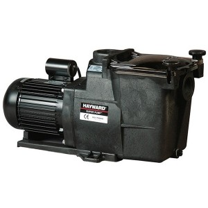 Bomba de filtracion Hayward Super Pump