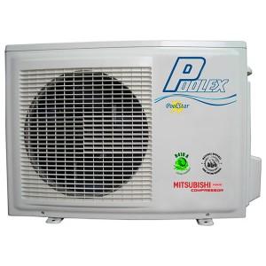 Climatizacion y calefacci n piscina outlet piscinas - Bomba de calor aire agua precio ...