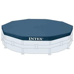 Cubiertas para piscina outlet piscinas for Cubre piscinas intex