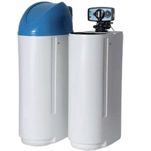 Descalcificadores domésticos COMPACT-5600