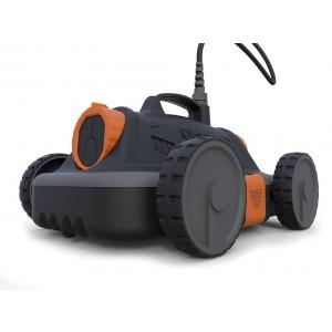 robot automático piscinas Drakbot Kokido,