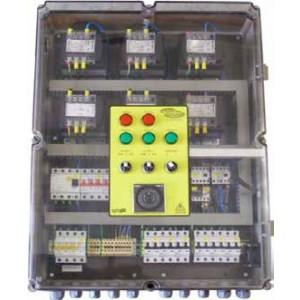 Cuadros eléctricos en doble aislamiento F6T Coytesa