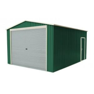 Garaje Metálico Kokido