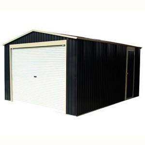 Garaje metálico Essex 574x350x245cm