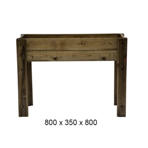 Mesa de Cultivo para huerto urbano Madelea 8035