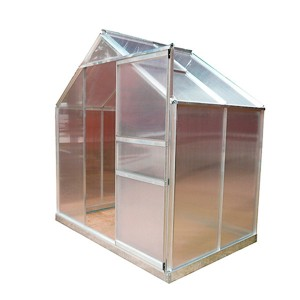 Invernadero de Aluminio