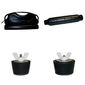 Kit de hibernación para invernaje piscina