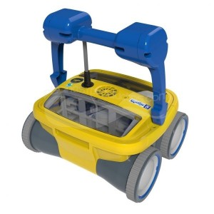 Limpiafondos eléctrico Aquabot 5