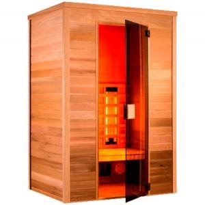 Sauna infrarrojos Multiwave 3