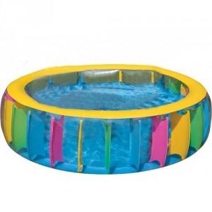 Piscina infantil Bestway Multicolor-1