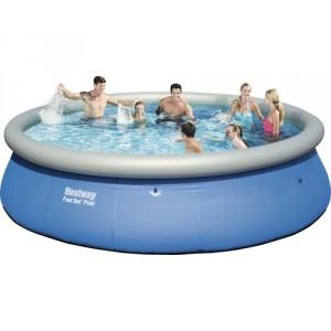 piscina hinchable depuradora incluida