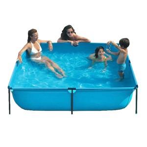 Piscinas de pl stico pvc outlet piscinas - Piscina de plastico carrefour ...