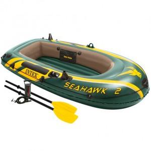 Barca hinchable Seahawk 2 de Intex