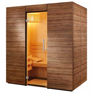 Sauna de Vapor Balance Mini