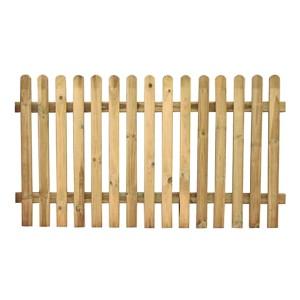 Comprar vallas de madera outlet piscinas - Vallas de madera para piscinas ...