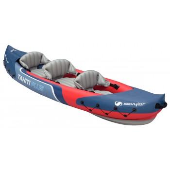 Kayak hinchable Tahiti Plus