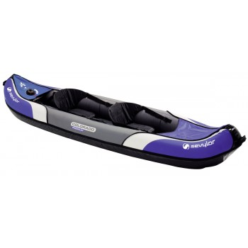 KayaK hinchable New Colorado Premium