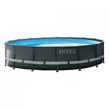 Piscina Ultra XTR Frame 488x122 cm