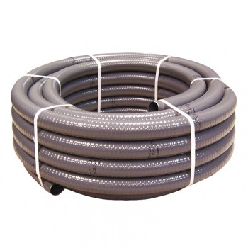 Tubo PVC semirígido Ø50 Gre