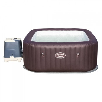 Spa Hinchable LAY-Z-SPA Maldives Hydrojet Bestway