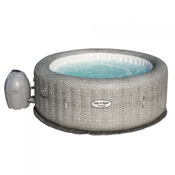 Spa Hinchable LAY-Z-SPA Honolulu Airjet Bestway