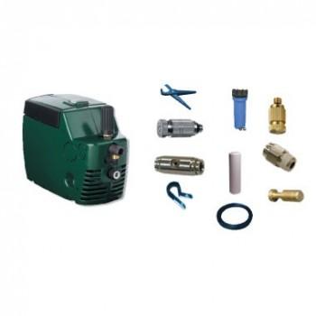 Kit Nebulizador Residencial Pro