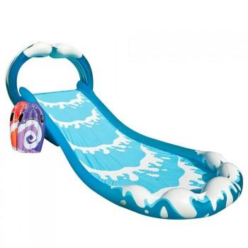 Centro de juegos hinchables Surf Intex