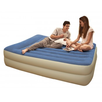 Colchón hinchable Pillow Rest Raised de Intex