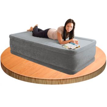 Cama de aire Dura-Beam Comfort-Plush de Intex - 67766