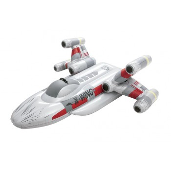 Nave X-Fighter Star Wars Hinchable