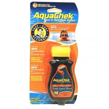 AquaChek Naranja monopersulfato
