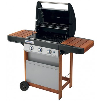 Barbacoa 3 Series Classic LX Woody