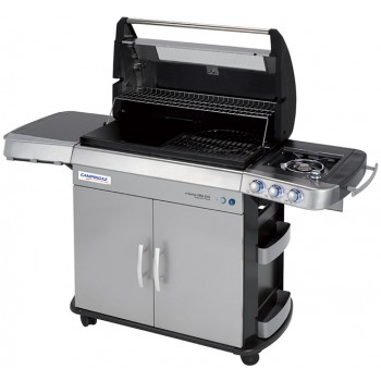 Barbacoa 4 Series RBS EXS