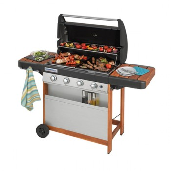 Barbacoa 4 Series Woody L