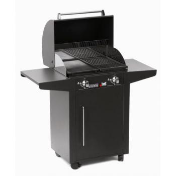 Barbacoa forno personal grill F2 BST