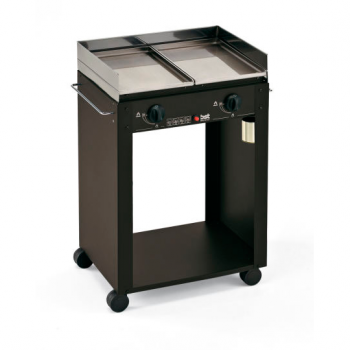 Barbacoa personal grill F2 621 BST