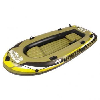 Barca Hinchable Fishman 350 Set-1