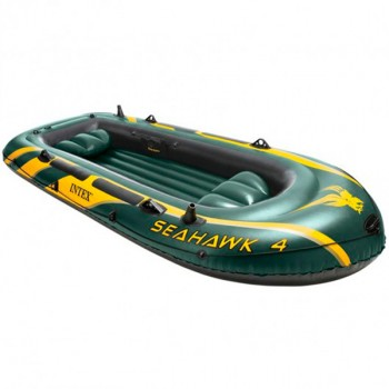 Barca Hinchable Seahawk 4 Intex
