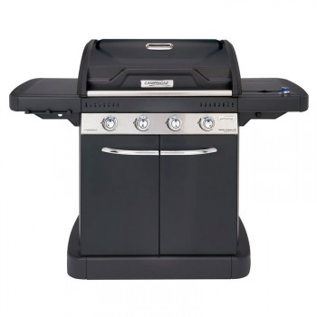 Barbacoa a Gas Master 4 series LXS
